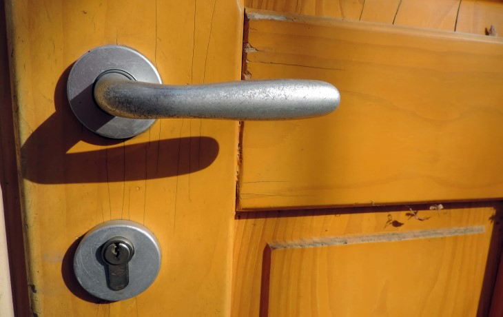 Door Reinforcement Kits