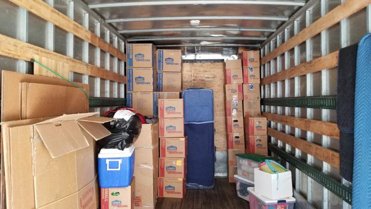 Movers Orange County CA